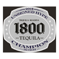 Tequila 1800 Championship