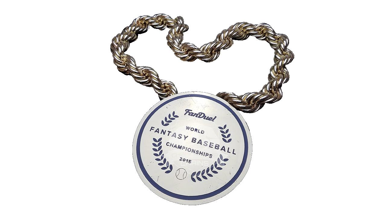 FanDuel World Fantasy Baseball Championships