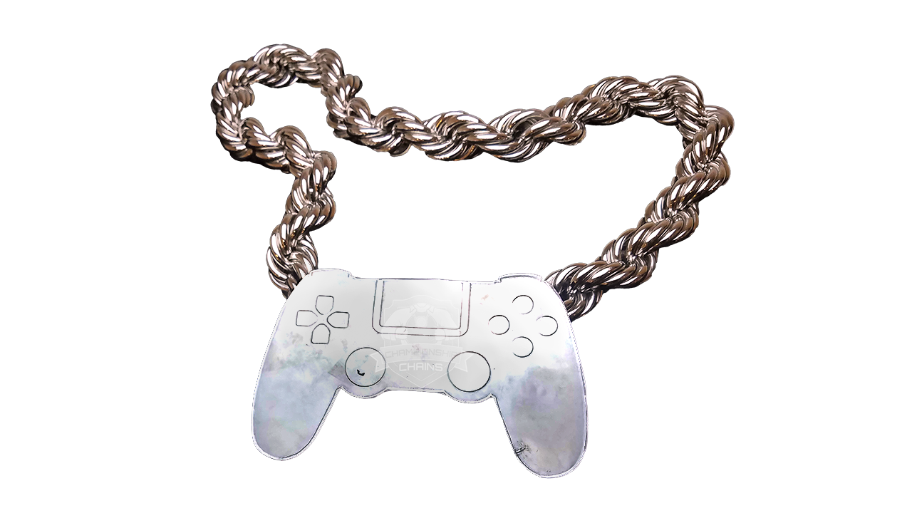 Video Game Championship Chain