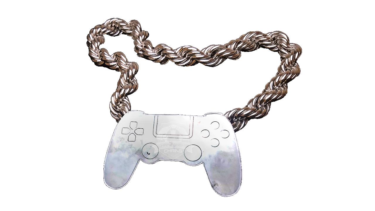 Video Game Championship Chain