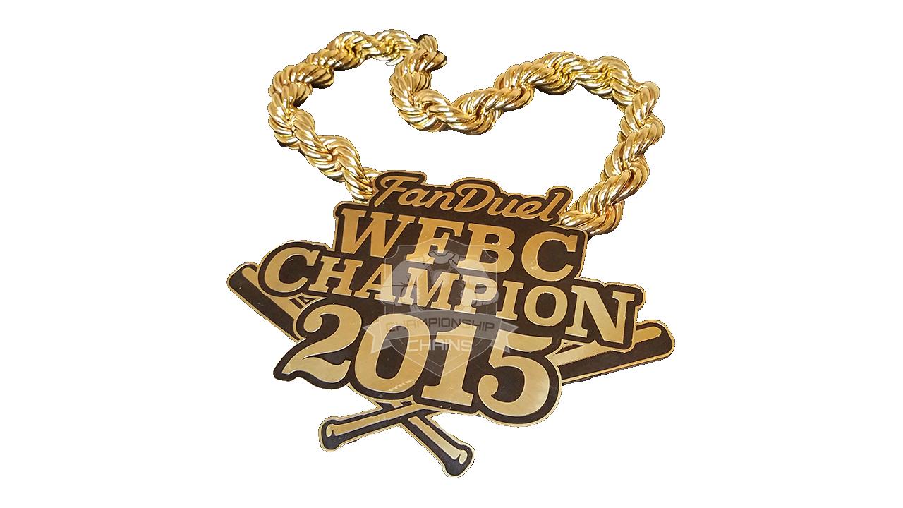 FanDuel WFBC Champion