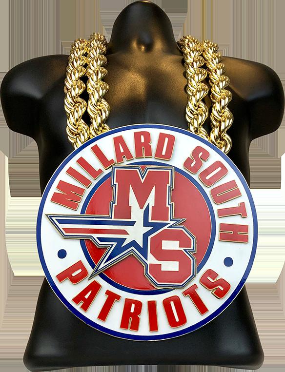 Millard South Patriots