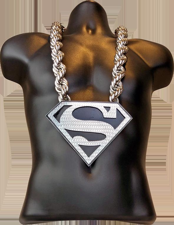 Superman Custom 6