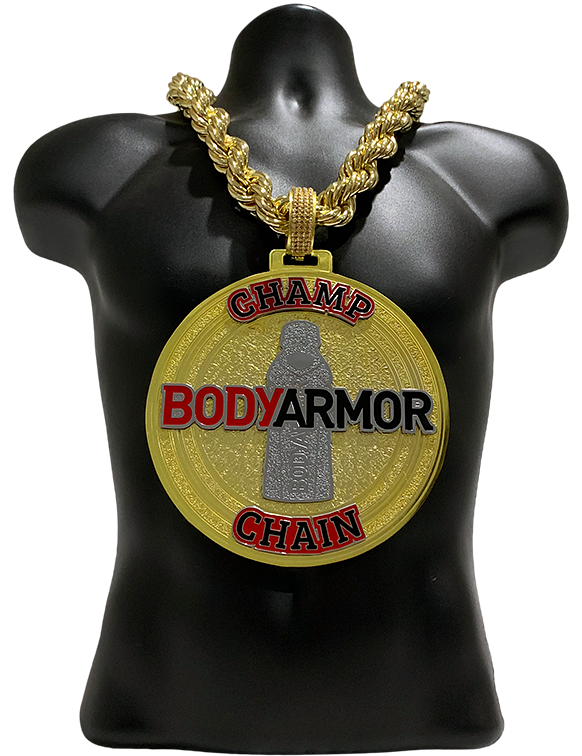 BodyArmor Champ Chain