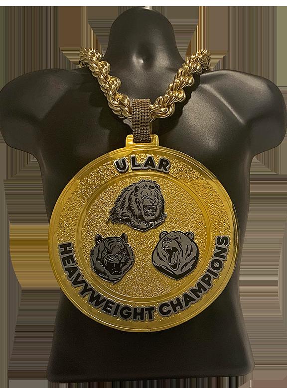 ULAR Heavyweight Championship Chain