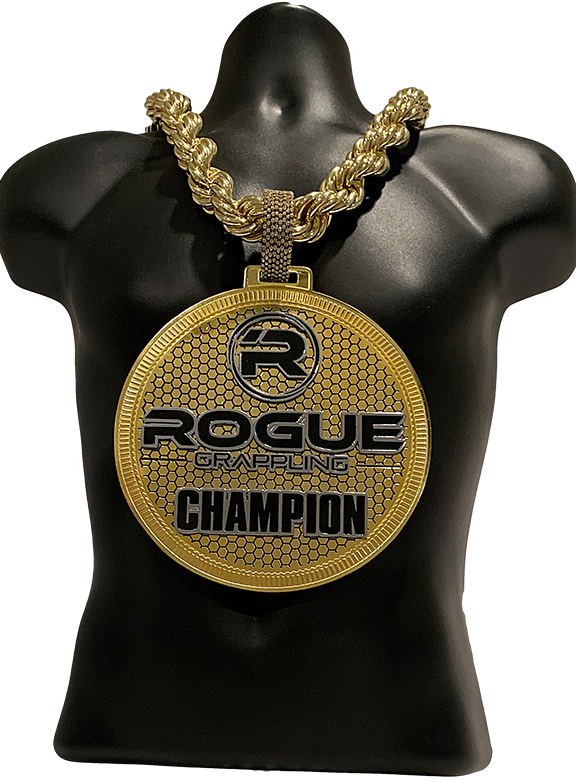 Rogue Grappling Championship Chain