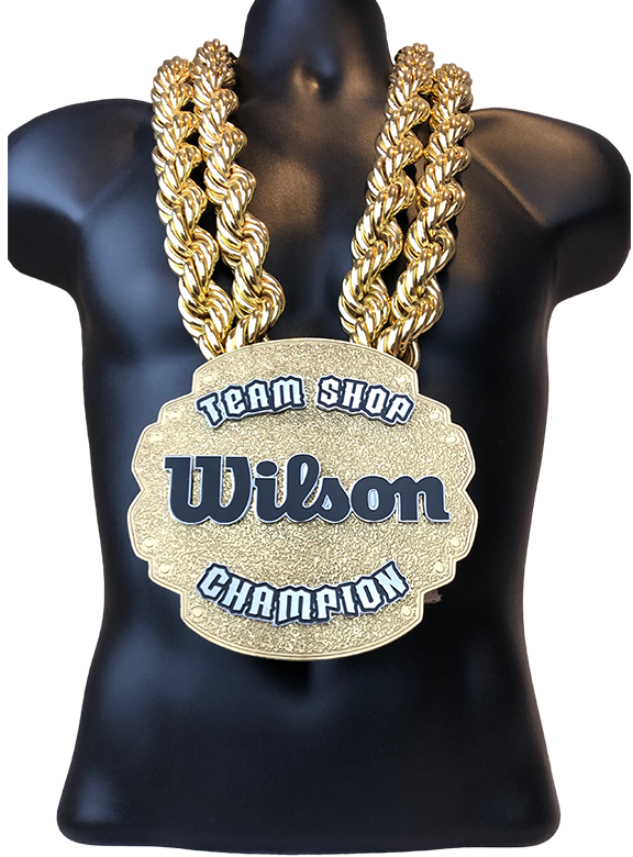 Wilson Team Shop Champion