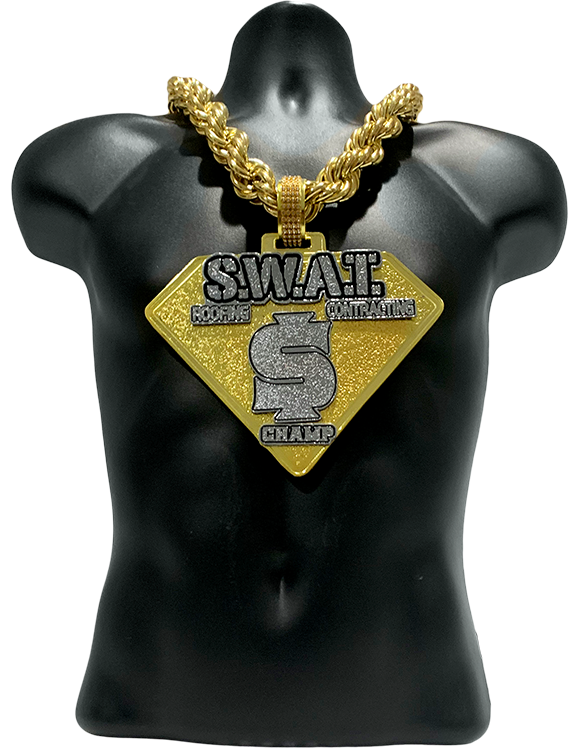 S.W.A.T. Roofing Contracting Champ