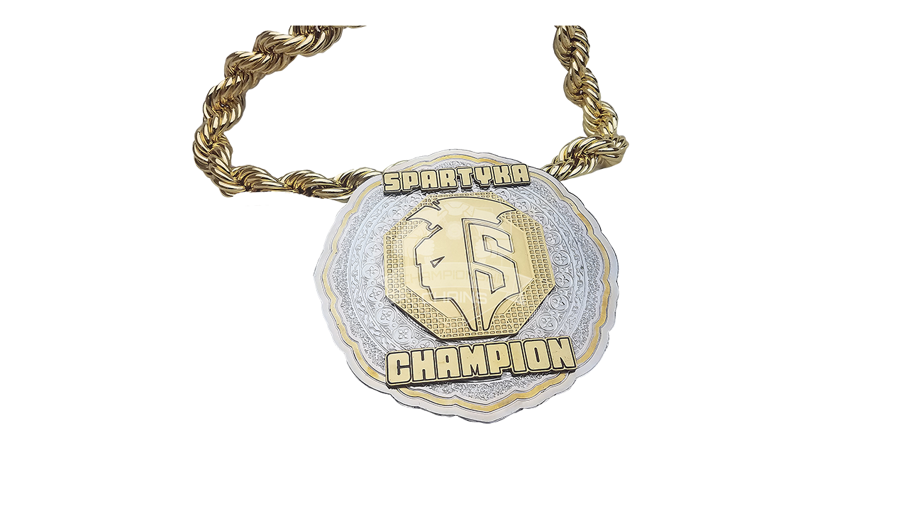 Spartyka Champion