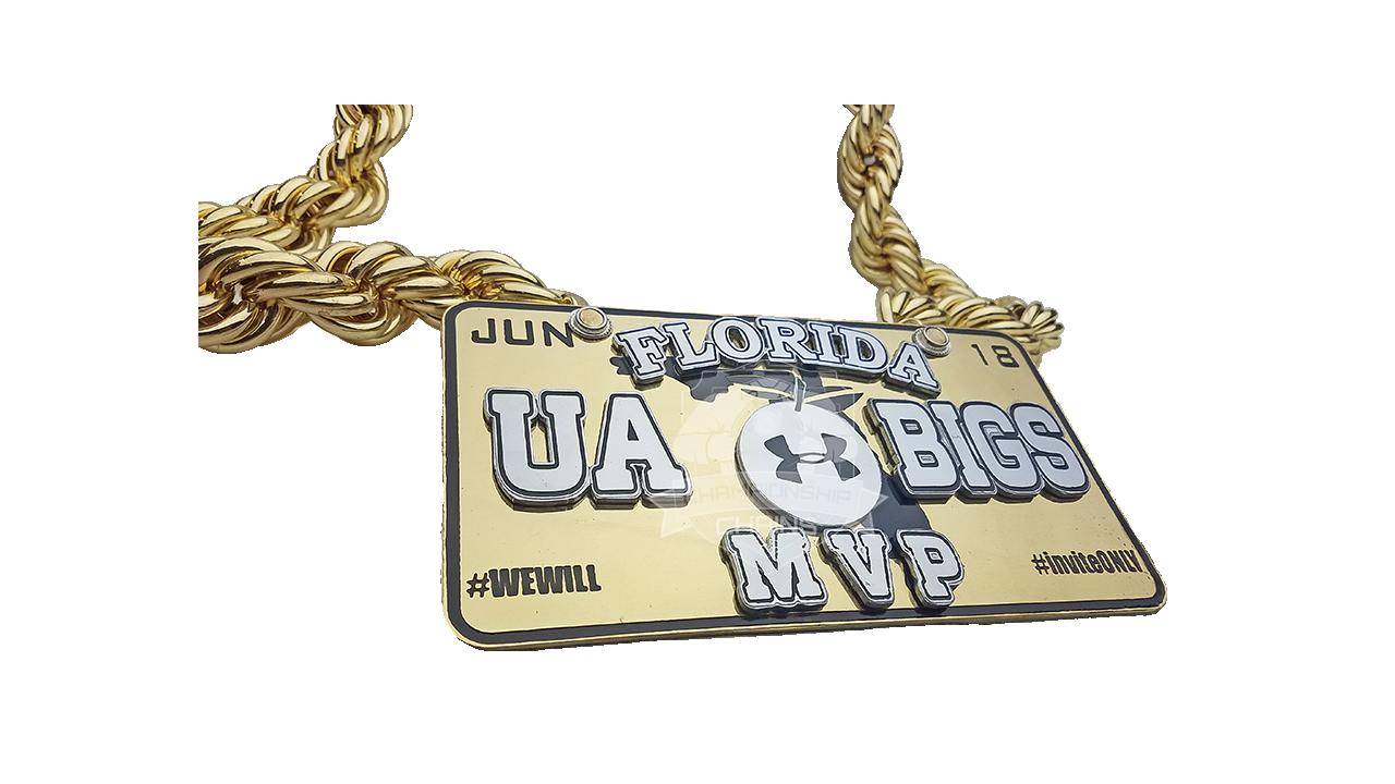 UA Bigs MVP Florida
