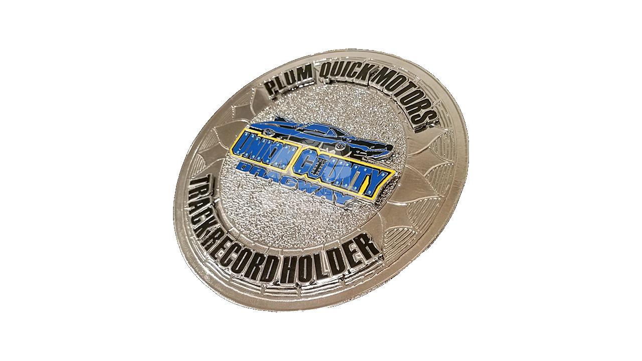 Plum Record Racing