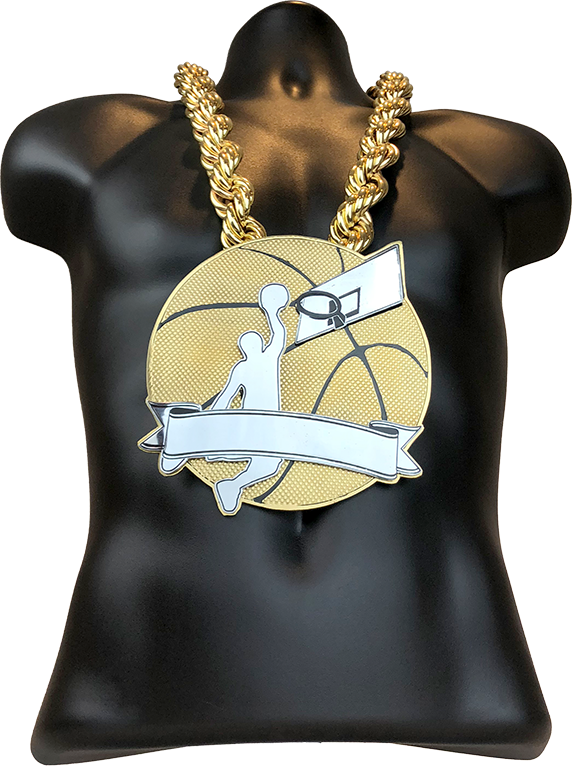 Ballers Only Championship Chain Award